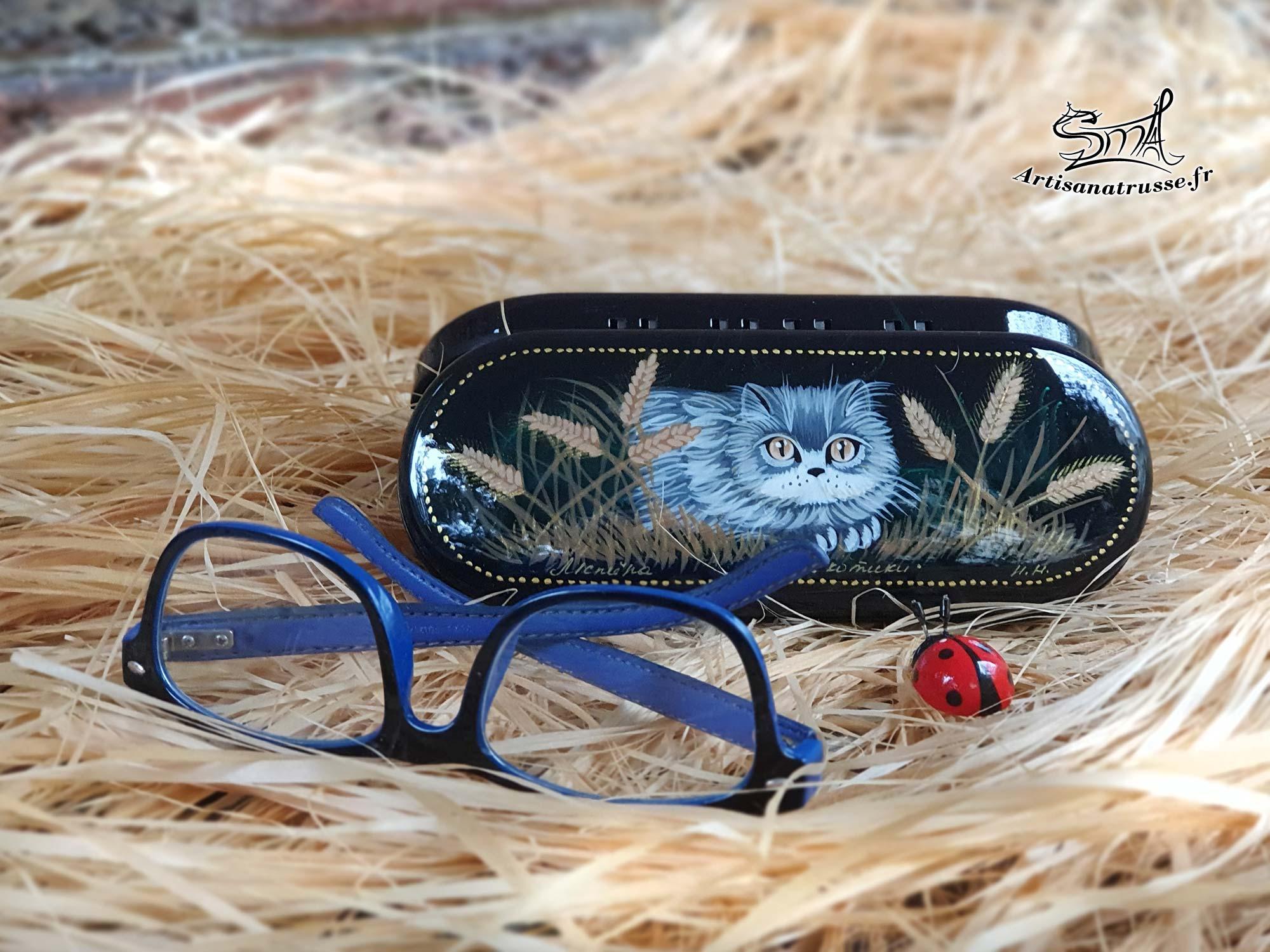 glasses case russia