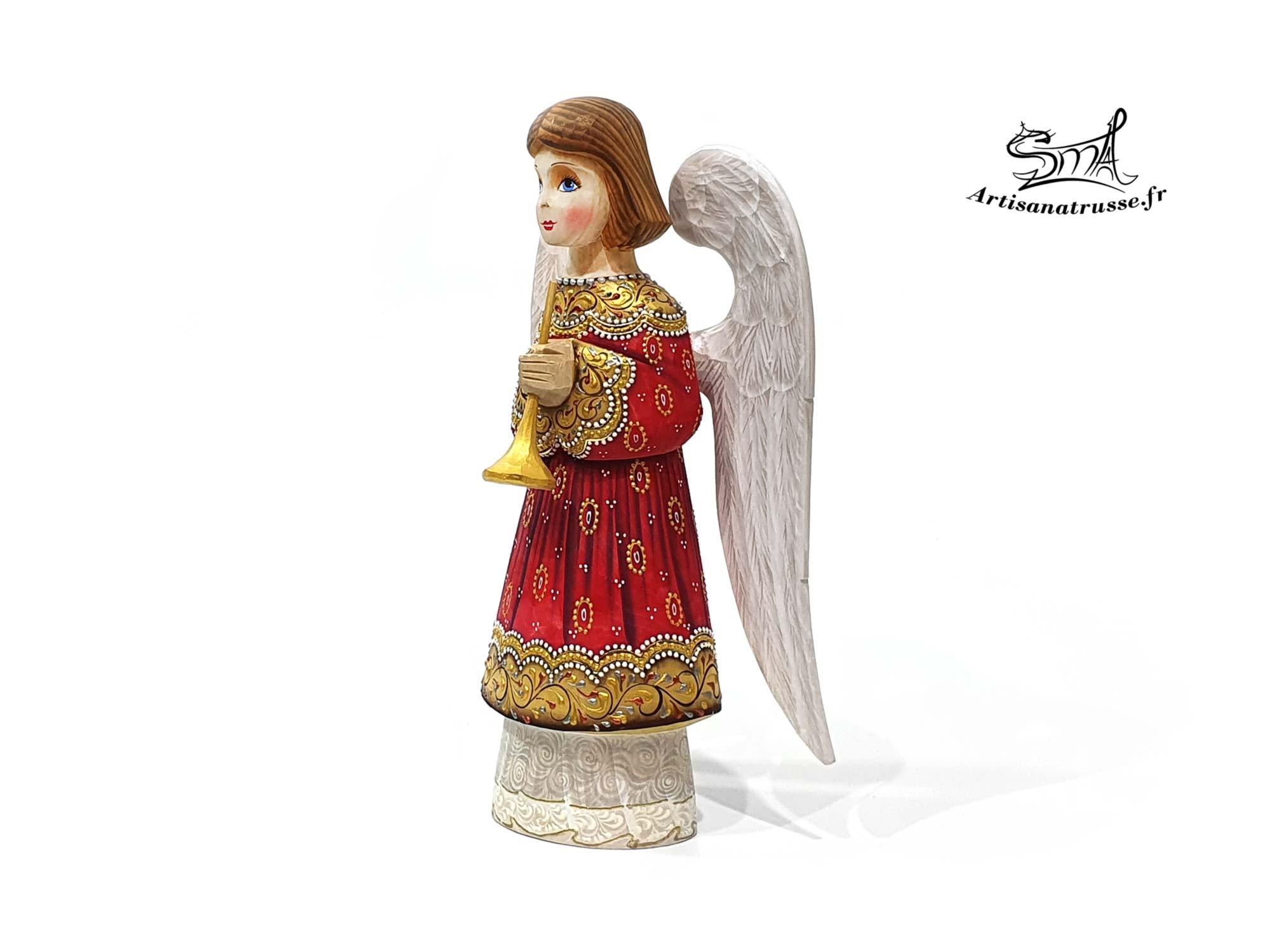 wooden Angel